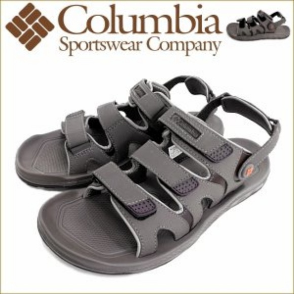 235d9a802690 Columbia Other - Columbia Techsun Interchange 2 water sandal NEW 13